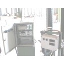 control box, temperature - cuadro electrico, temepratura